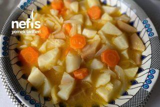 Portakallı Ayvalı Kereviz (Mutlaka Deneyin) Tarifi
