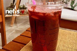Starbucks Berry Hibiscus Tarifi