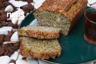 Yeşil Mercimekli Glutensiz Anne Ekmeği Tarifi