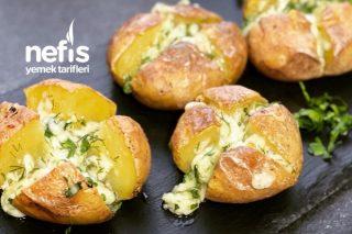 Fırında Patates Tarifi