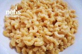 Efsane Lezzet Mac And Cheese Tarifi