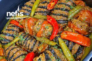 Urfa Kazan Kebabı Tarifi