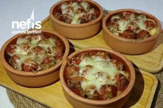 Patates Püreli Köfte (Videolu) Tarifi