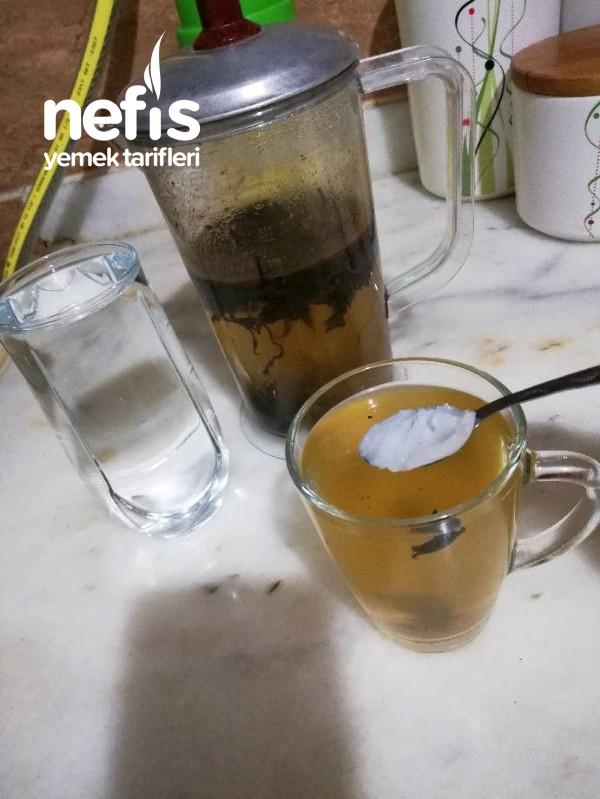 İftar Sonrası Mideyi Rahatlatan Çay