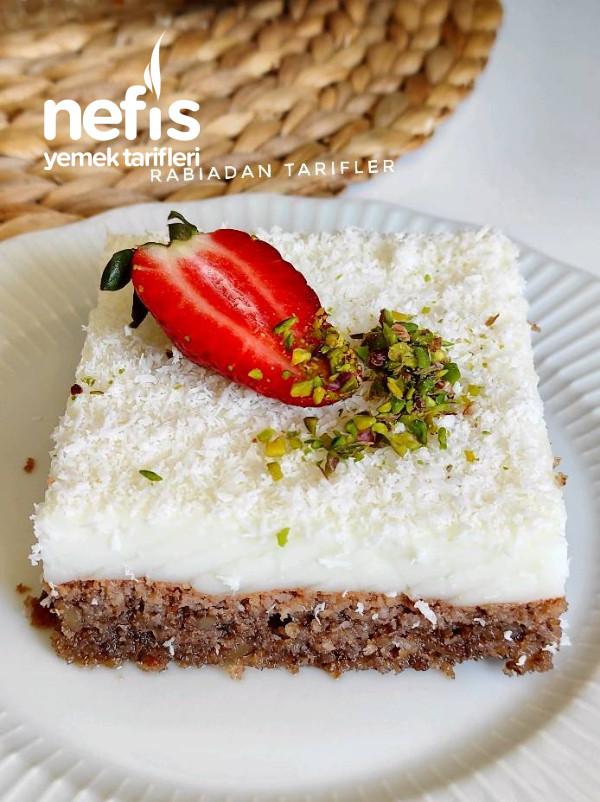 Kıbrıs Tatlısı
