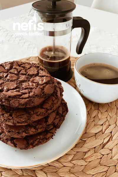 Brownie Mi Cookie Mi