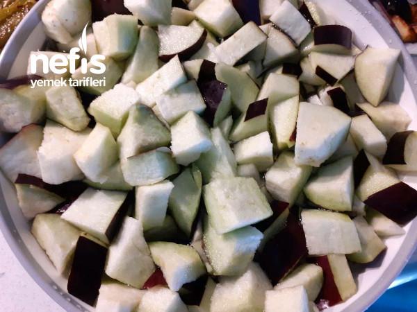 Patlıcanın En Güzel Hali Patlıcan Graten