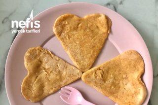 Tarhanalı Pancake +7 Tarifi
