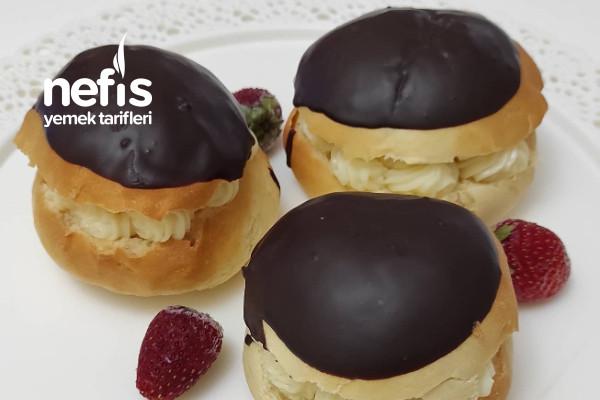 Yumuşacık Hamuruyla Alman Pastası