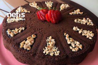 Çikolatalı Pay Kek Tarifi