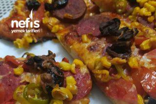 Dominos Pizzam Sahur Kaçamağı 3 Tarifi