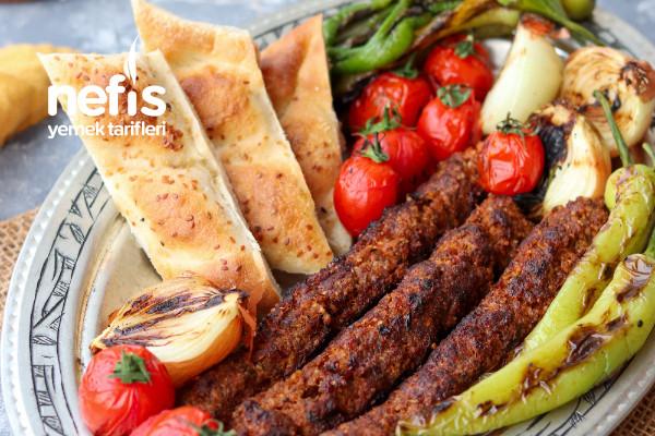 Gaziantep Mutfağından Simit Kebabı