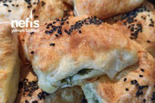Peynirli Sahurluk Börek Tarifi