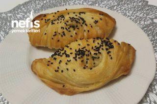 Böyle Bir Börek Görülmedi/ El Açması Zannedilen Börek Tarifi (Videolu)