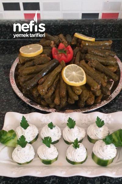 Yaprak Sarma