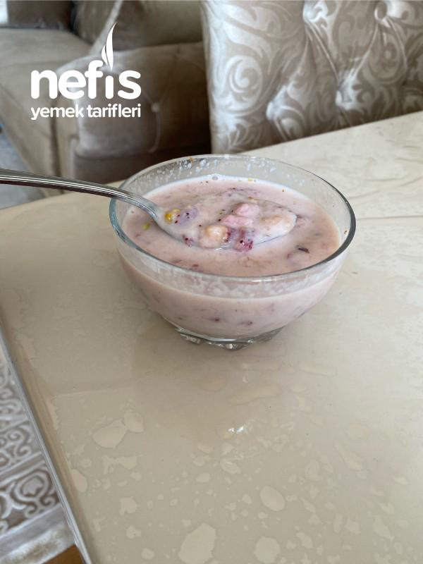Bebek Kahvaltısı (Meyveli)