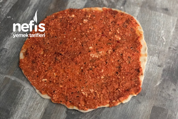 Hatay'ın Meşhur Lezzeti Biberli Ekmek