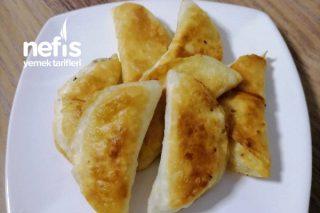 Hazır Yufkadan Puf Böreği Tarifi