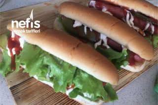 Hot Dog Tarifi