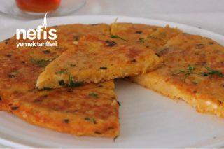 Kahvaltıya Sahura Çok Pratik Bir Lezzet Patates Böreği Tarifi