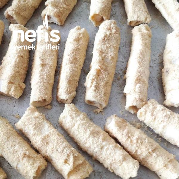Kremalı Ve Sodalı Buzluk Böreği Nefisss