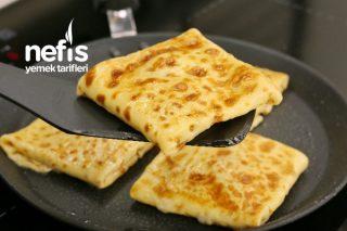 Su Böreği Lezzetinde Efsane Krep Börek (videolu) Tarifi