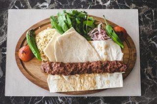 Adana Dürüm Kebap Kaç Kalori? Tarifi