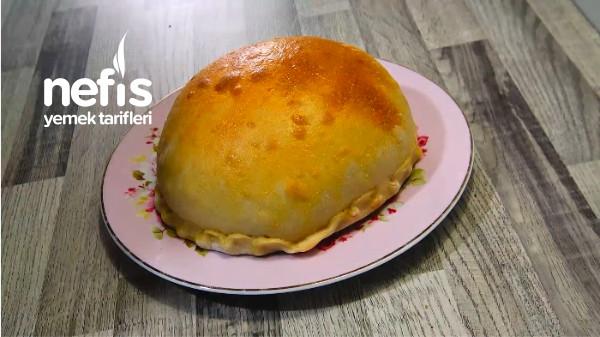 Balon Kebabı Tarifi .tadına Ve Sunumuna Hayran Kalacaksınız