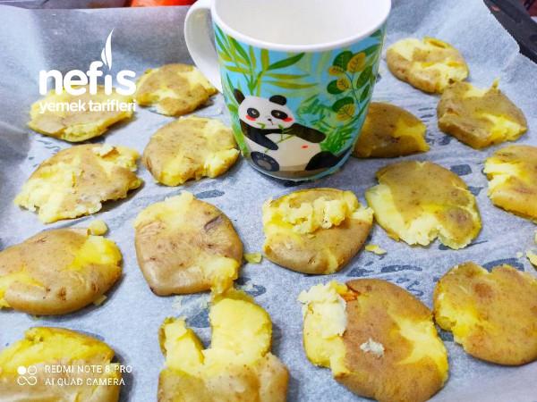 Ezme Patates Ve Köfte