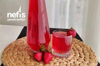 Kırmızı Meyve Kompostosu Tarifi