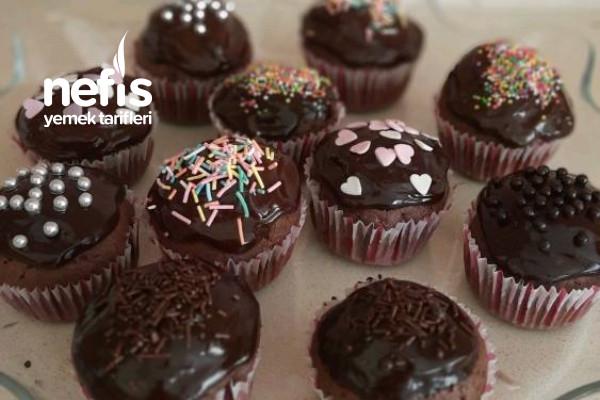 Nefis Pratikmi Pratik Cupcake Tarifi