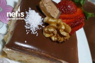 Orijinal Kaşık Pastası Tarifi