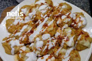 Patates Püresi (Patatesin Profiterol Hali) Tarifi