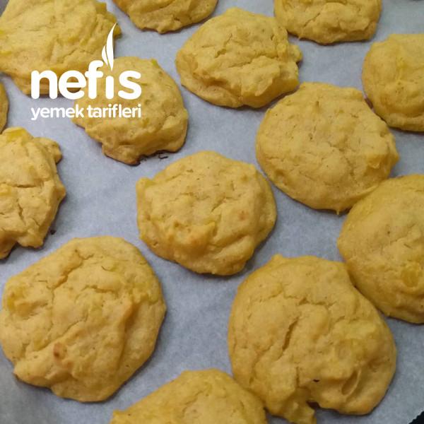 Patates Puresi (Patatesin Profiterol Hali)