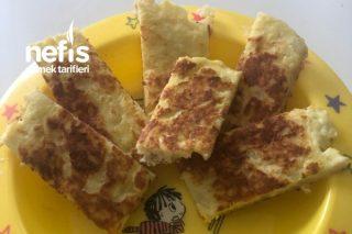 Bebekler İçin Patates Tost +12 Tarifi
