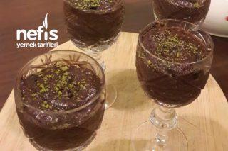 Çikolatalı Mousse Tarifi
