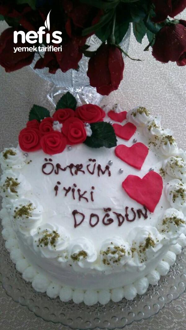 Doğum Günü (Pastası