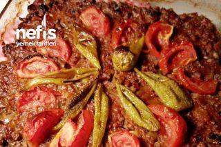 En Lezzetlisinden Patlıcan Musakka Tarifi