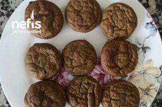 Miniklere Ispanaklı Muffin (+9 Ay) Tarifi