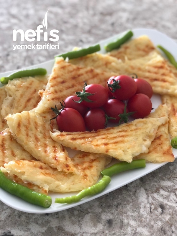 Patates Tost