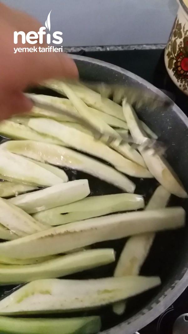 Patlıcan Cipsi
