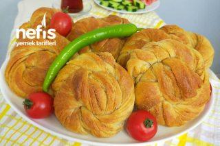 Tel Tel Ayrılan Haşhaşlı Çörek Tarifi