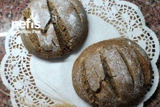 Ata İza Buğday Unu Ekmeği Tarifi