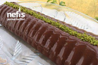 Çikolatalı Kedidili Pasta Tarifi