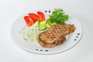 Et Kaç Kalori? Besin Değeri Tarifi