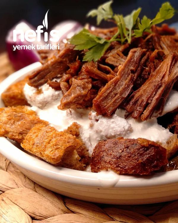 Konya Tirit Kebabı