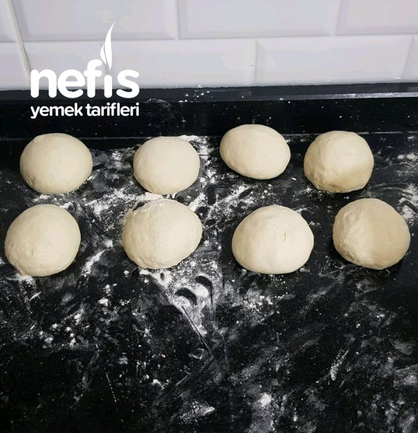 Pita(Gobit) Ekmeği
