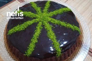 Arzu'nun Pastası Tarifi