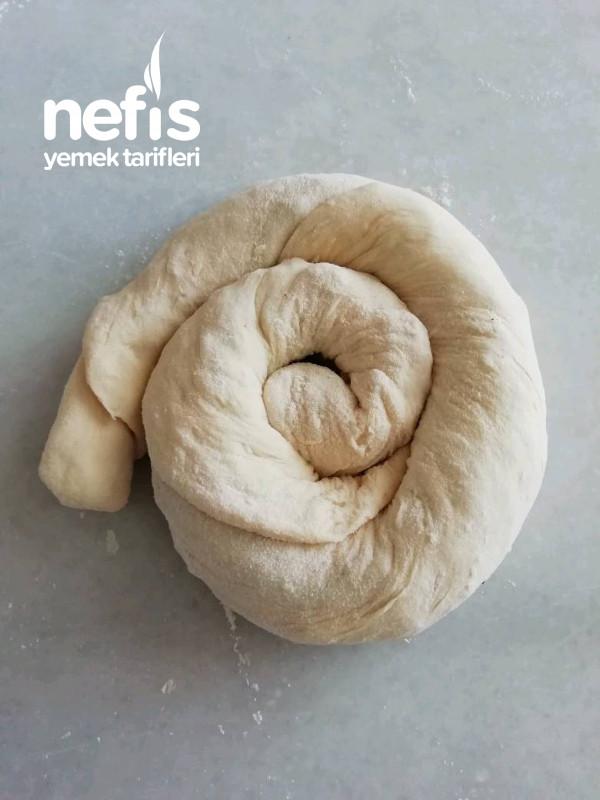 Cocuklarında Sevecegı Cevizli Ekmek
