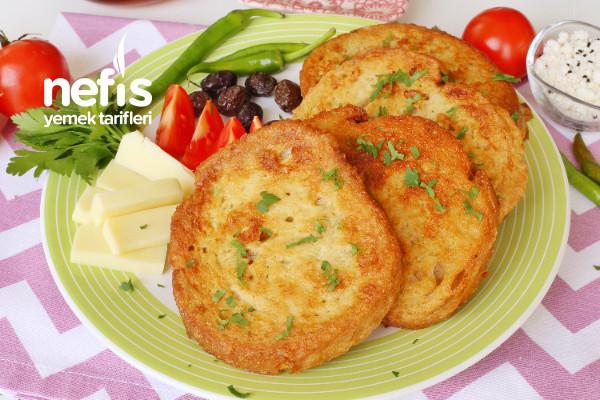 Ekmek Balığı Tarifi